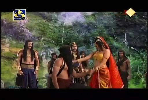 Maharaja Kansa-Episode-402-2019-09-11 Thumbnail