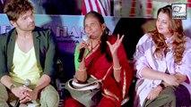 Ranu Mondal Reacts On Working At Feroz Khan's House