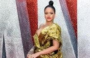 Rihanna's star-studded 'Savage X Fenty Show' event