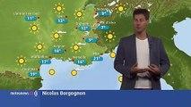 Météo du jeudi 12 septembre : du soleil et des températures en nette hausse