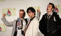 Green Day, Fall out Boy and Weezer Announce 'Hella Mega Tour'