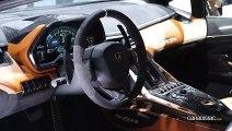 Lamborghini Sián - Salon de Francfort 2019