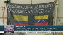 Inician ejercicios militares de Venezuela en defensa de su soberanía