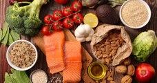 Végétariens et véganes : attention aux risques d'AVC