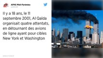 New York et les États-Unis rendent hommage aux victimes des attentats du 11-Septembre