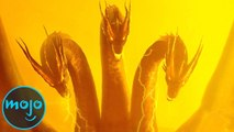 The Origins of King Ghidorah Explained