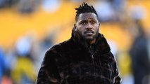 Facing Sexual Assault Accusations, Should Antonio Brown Ever Suit up for the Patriots?