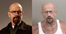 Breaking Bad : le sosie de Walter White recherché pour une affaire de... méthamphétamine !