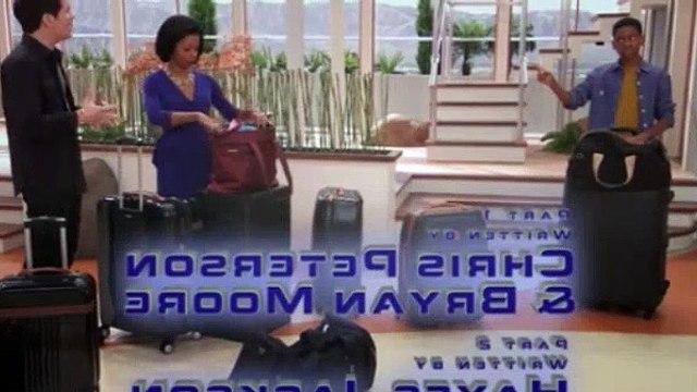 Lab Rats Season 3 Episode 1 - Sink Or Swim