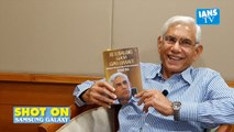 CBI's initial 2G scam evidence could help in appeal: Vinod Rai (IANS Interview)