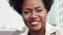 Viola Davis est la nouvelle ambassadrice de L'Oréal Paris!