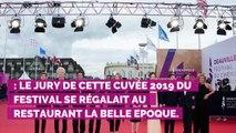 PHOTOS. Ouverture du Festival de Deauville 2019 avec St-Germain : Closer.fr y était !