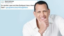 Alex Rodriguez Goes Undercover on Reddit, YouTube and Twitter