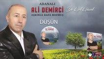 ADANALI ALİ DEMİRCİ - DÜŞÜN