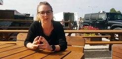 Sophie Bez, chef de projets et responsable de la Haute Foire de Pontarlier évoque l'édition 2019