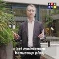 Il est ambassadeur de France pour la cyberdiplomatie et il nous raconte en quoi consiste son job.   Le Speech de David Martinon
