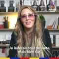 La Speech interview de Loana