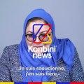 Hoda al-Helaissi nous parle des droits des femmes en Arabie saoudite