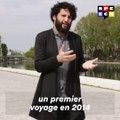 Il est touriste, touriste professionnel de la Seine-Saint-Denis  Voici le Speech de Wael Sghaeir