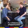 Heineken : Hugo Clément a rencontré Olivier Van Beemen