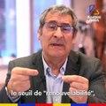 Gilles Boeuf biologiste nous parle de la pollution dans les océans