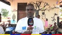 RDC : comment les dons récoltés au printemps dernier ont été utilisés