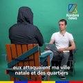 Rencontre avec André Hébert, jeune Français parti combattre Daech avec les forces kurdes