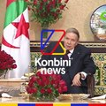 Les Algériens dans la rue contre la candidature de Bouteflika