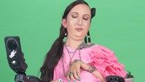 Traverser le monde en fauteuil - Le Speech de Lucie