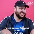 Interview Tifosi avec Zack Nani