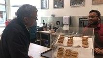 Sookies, les biscuits anti-gaspi s'installent dans la Galerie des Jacobins