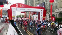 TOUR_OF_CHINA_STAGE_4  Highlights
