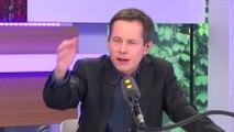 Pesticides : le journaliste Fabrice Nicolino dénonce « une bombe à fragmentation »