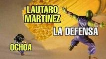 Exclusivo: Lluvia de memes tras la goleada de Argentina contra México