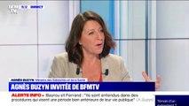 """Agnès Buzyn sur la crise des urgences: """"Le ministre de la Santé ne crée pas des médecins par un coup de baguette magique"""""""