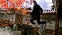 Jet li VS Japanese General | (Wushu Kungfu VS Karate)