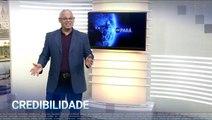 Chamada Institucional - (Jornal SBT Pará) Jornalismo do SBT no Pará | SBT (Agosto 2019)