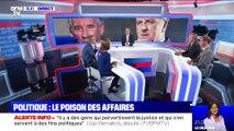 Politique: le poison des affaires - 11/09
