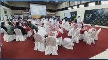 Jelang Berakhirnya Operasional Haji, Kantor Urusan Haji KJRI Jeddah Gelar Malam Apresiasi