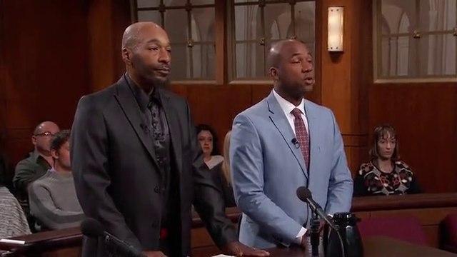 Judge Judy - Season 23 Episode 86 -- Judge Judy - Season 23