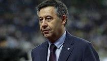 عضو إدارة برشلونة يكذب تصريحات الرئيس