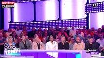 """TPMP : Laurent Baffie raconte la """"peine"""" de Jean-Marie Bigard envers Muriel Robin (vidéo)"""