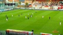Football | Amical : Le résume du match Côte d'ivoire - Tunisie