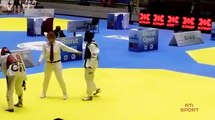 Taekwondo | Le point de l'open du Liban