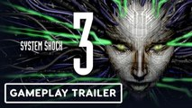 SYSTEM SHOCK 3 Official Gameplay Trailer (2019)