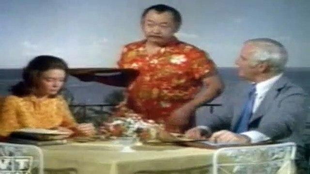 Green Acres Season 6 Episode 20 Hawaiian Honeymoon
