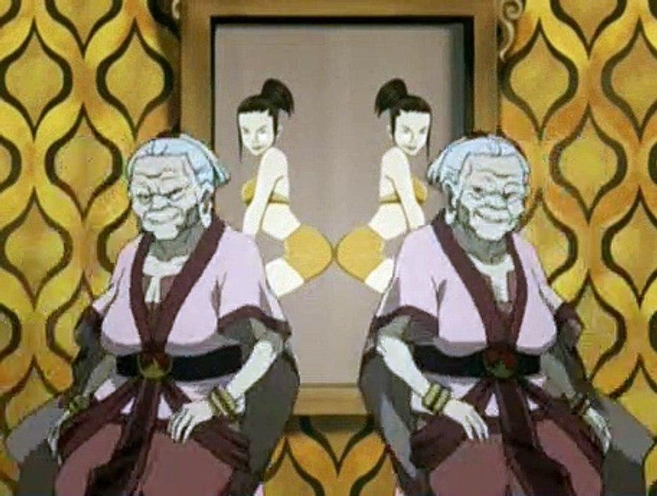 Avatar The Last Airbender Season 3 Episode 5 - The Beach
