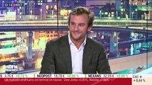 Les coulisses du biz: Carrefour-Casino, vers un rachat ? - 11/09