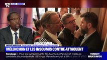 """Hervé Berville (LAREM): """"On ne doit pas se lancer dans ce type d'instrumentalisation de la justice"""""""