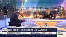 Le + de l'info: BCE, Brexit... Ce qui agite les marchés - 11/09